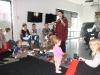 Koncert uczniów klasy fletu p. Anny Krukowskiej-Krawczyk